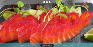 Samphire Seafood