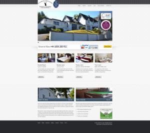 Glenorchy Lodge Hotel