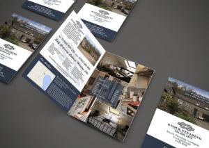 Knocksteading Brochure