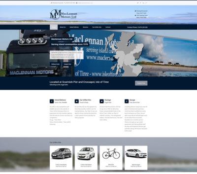 MacLennan Motors