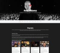 Real Adams