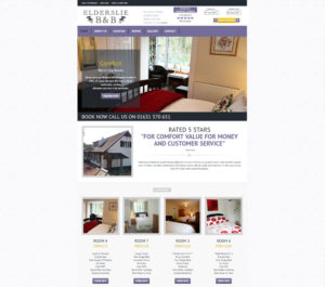 Elderslie Guest House