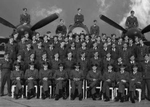 RAF Black & White