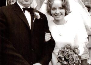 Wedding Original Black & White