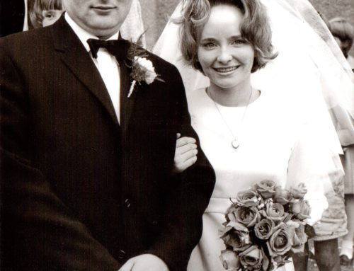 Wedding Image Restoration
