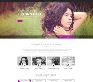 Fusion Salon Argyll