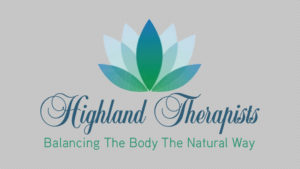 Highland Therapist Logo