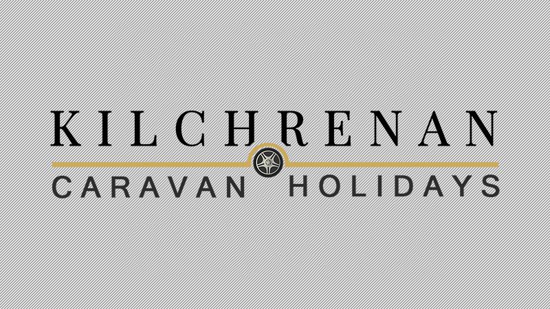 Kilchrenan Caravan Holidays Logo
