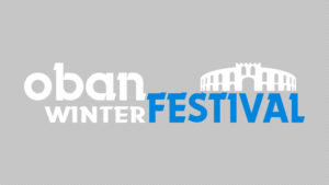 Oban Winter Festival Logo